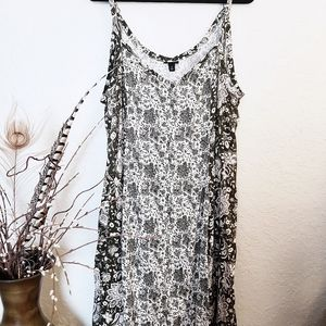 Torrid Bohemian Sun Dress